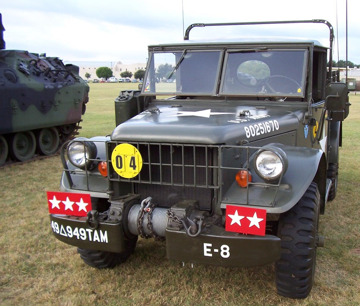 Lone Star Mvpa Featured Vehicles Listing
